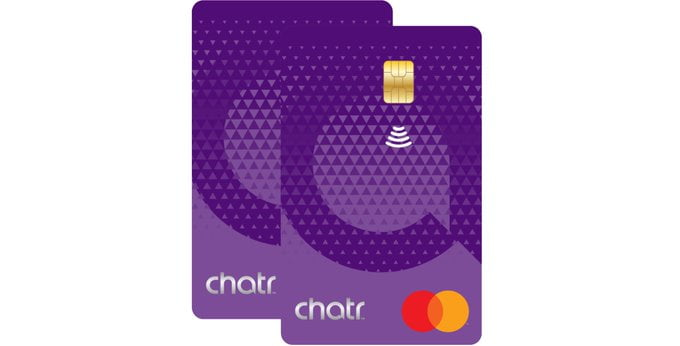 Chatr credit cards